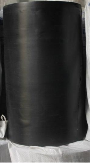 Лента ПВХ для труб производство